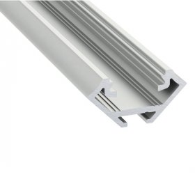 Profilis LED juostoms LUMINES LUM-C2-SUR