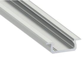 Profilis LED juostoms LUMINES LUM-Z2-SUR
