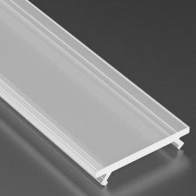 Dangtelis LED profiliams  LUM-K2020-MR 2,02 m, tipams A,B,C,D,Z