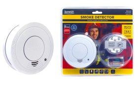 Dūmų jutiklis KENNER SD-701