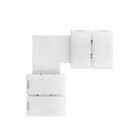 Šviesos diodų juostos jungiamoji detalė AVIDE 3528