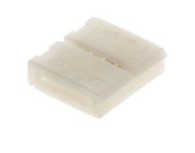 Šviesos diodų juostos jungiamoji detalė AVIDE 10 mm