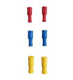 Laido antgalis  2598 FRD1-156, raudaonos spalvos, 100 vnt