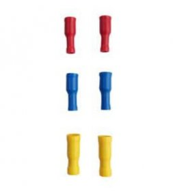 Laido antgalis  2599 FRD2-156, mėlynos spalvos, 100 vnt