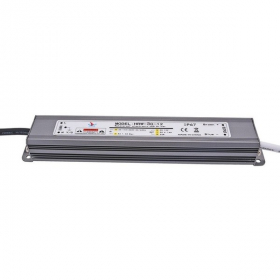 LED transformatorius AVIDE HRW-12V30W, galia 0-30 W, DC 12 V, AC 220 V, IP67