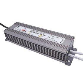 LED transformatorius AVIDE HRW-12V120W, galia 0-120 W, DC 12 V, AC 220 V, IP67