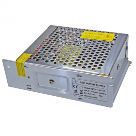 LED transformatorius AVIDE HRN-12V120W