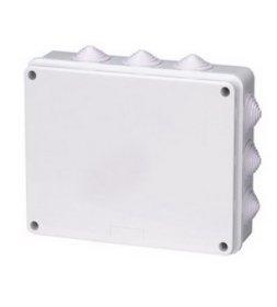 Paskirstymo dėžutė SASSIN, paviršinė, 255 x 200 x 80 mm, IP44 02246