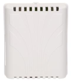 Skambutis ORNO 03/P/BI 230V, 2 mel. gongas, baltos sp.