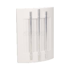 Skambutis ORNO LUPPO 023/BI 230V, 85dB, baltos sp.
