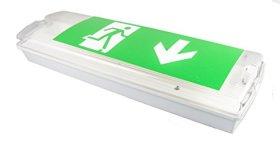 Avarinis LED šviestuvas COMMEL