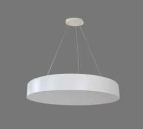 Pakabinamas LED šviestuvas TOPE MORA