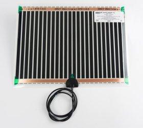 Veidrodžių šildymo kilimėlis DEVIfoil TM Mirror