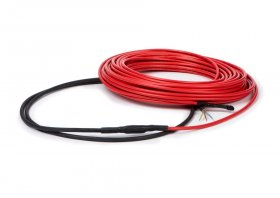 Grindų šildymo kabelis DEVIFLEX DTIP-18T, ilgis 15 m, galia 270 W, 140F1237