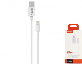 USB-iPhone laidas HAVIT M.CUBE 8510