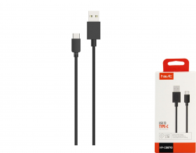 USB-A-Type C laidas HAVIT M.CUBE 8710
