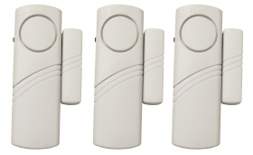 Durų ir langų aliarmas ELECTRALINE 58401