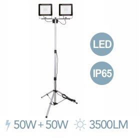 LED prožektorius ELECTRALINE 63445