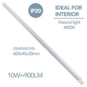 LED šviestuvas ELECTRALINE 65050