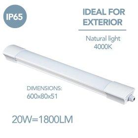 LED šviestuvas ELECTRALINE 65060