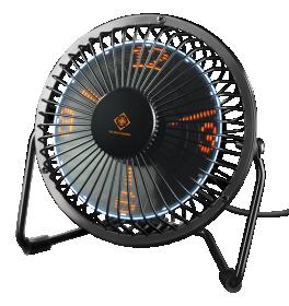 USB ventiliatorius DELTACO GAM-054
