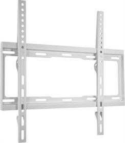 Televizoriaus laikiklis DELTACO ARM-522, TV 32-55 colių, fiksuotas, iki 40 kg, nuo 75 x 75 iki 400 x 400 mm, 5 metų garantija