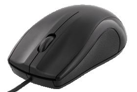 Kompiuterio pelė DELTACO MS-711