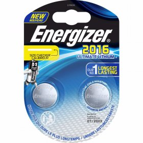 Maitinimo elementai ENERGIZER ULTIMATE LITHIUM PERFORMANCE