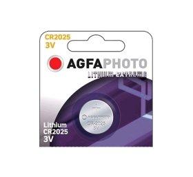 Maitinimo elementai AGFAPHOTO 1 vnt. CR2025,
