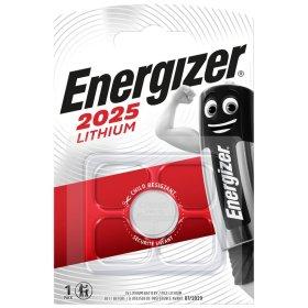 Maitinimo elementai ENERGIZER 626984 CR2025 BELK6-CR2025, LITHIUM