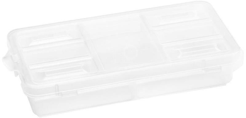 Smulkių reikmenų dėžė PROSPERPLAST KNOX, NO35, N