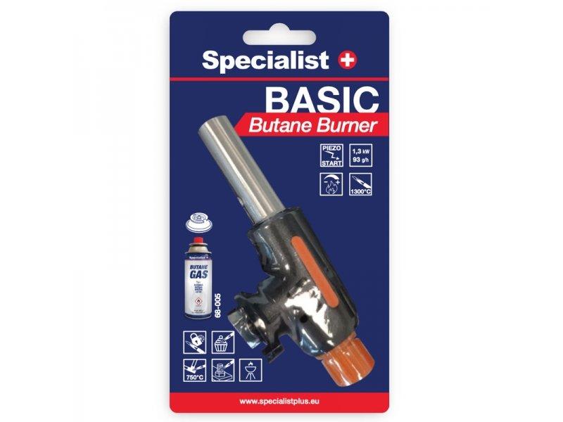 Daugiafunkcinis degiklis SPECIALIST Basic