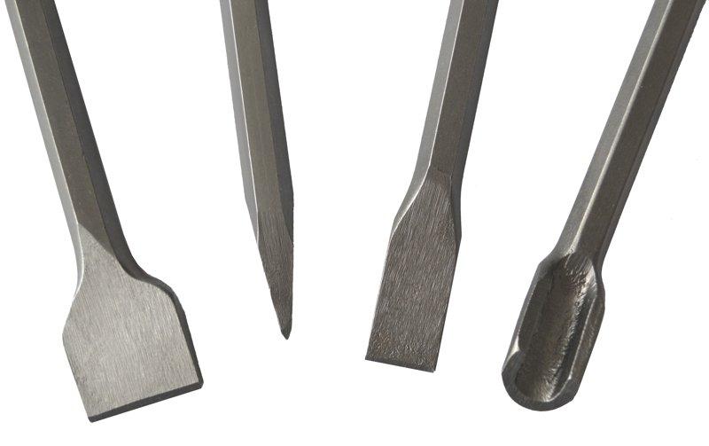 Smailas betono kaltas SPECIALIST Basic SDS+, 250 mm