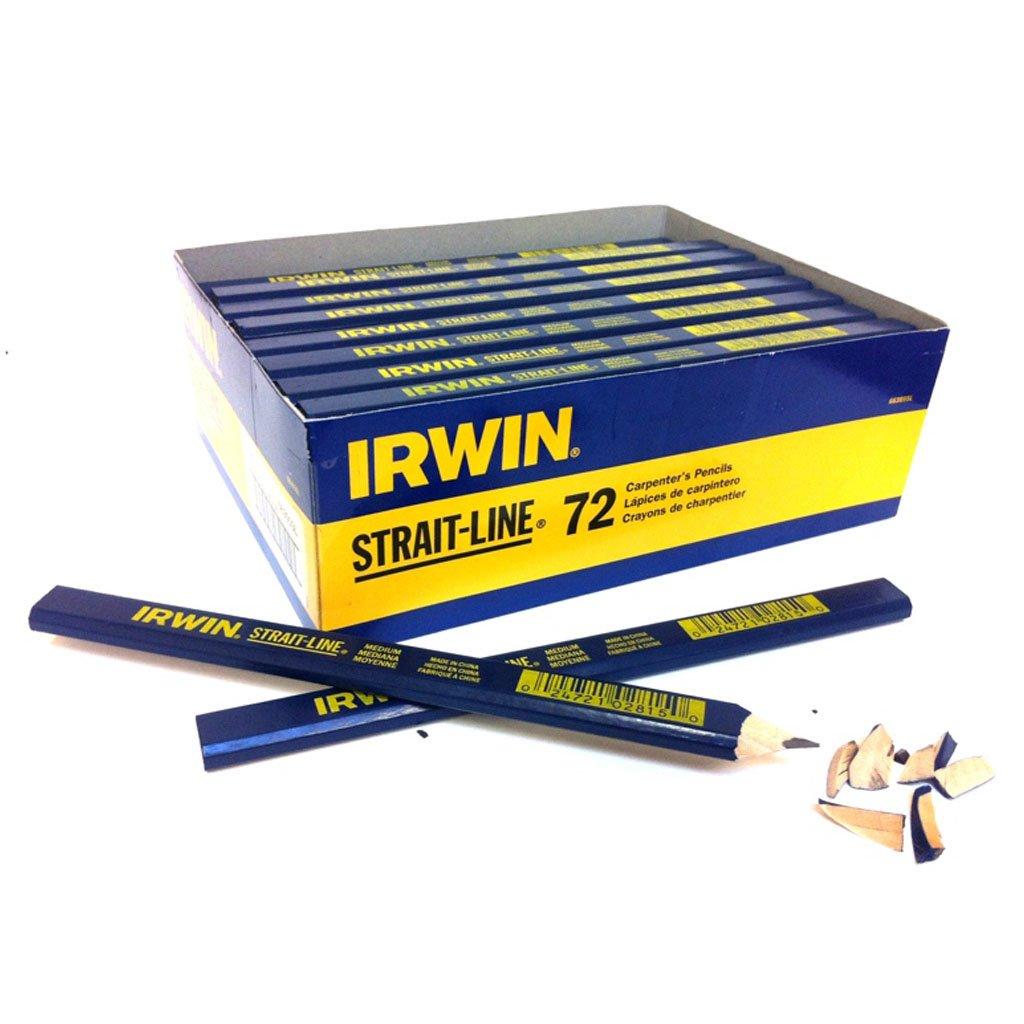 Statybinis pieštukas IRWIN 09-305SL