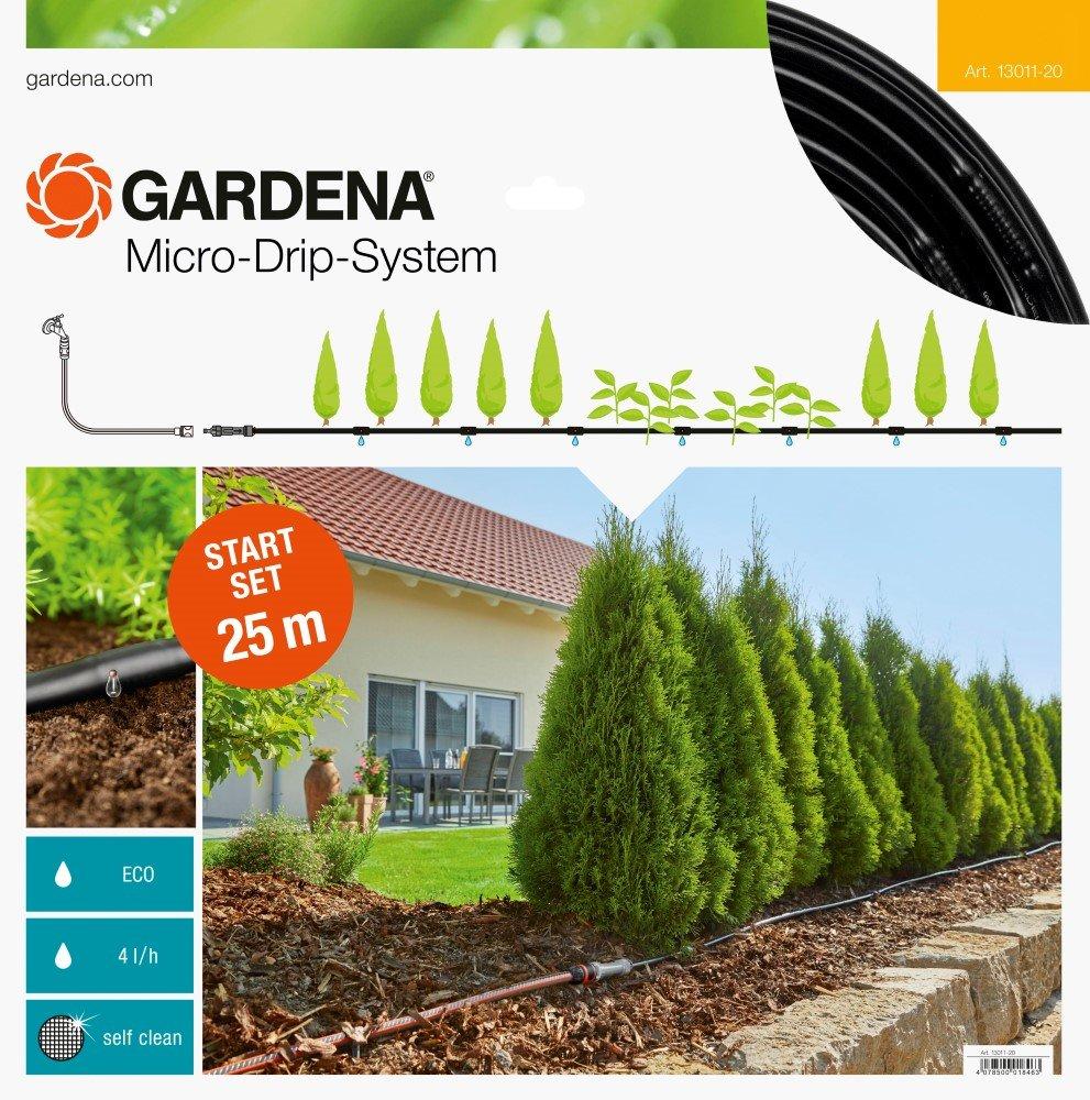 Rinkinys augalų eilėms GARDENA MDS  25 m augalų eilėms