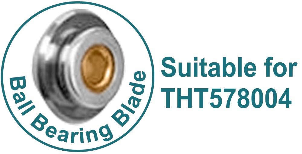 Ratukas pjovimo staklėms TOTAL, (THT578004), THT578004B