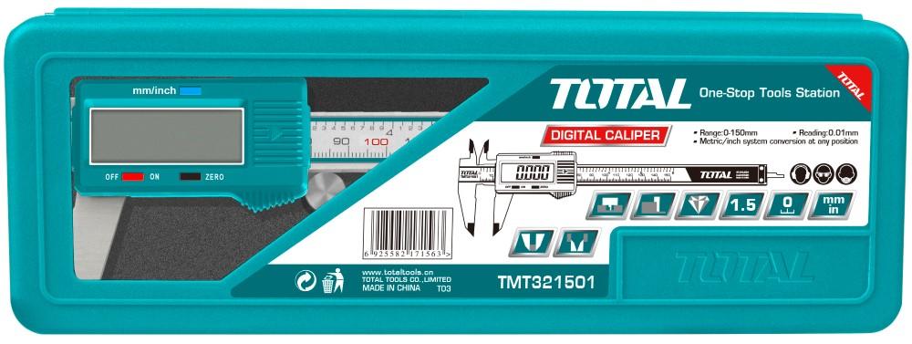 Slankmatis TOTAL TMT321501