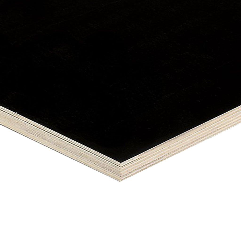 Fanera laminuota (21 mm) 1,25x2,50 F/F Topolis, 1 vnt - 3,125 m2