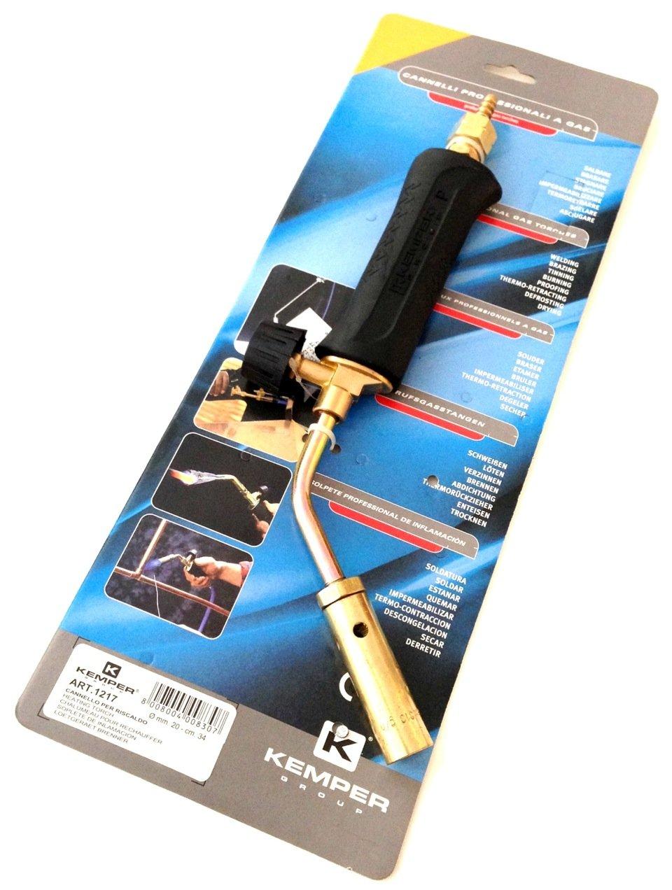 Degiklis KEMPER T12170, 20 mm