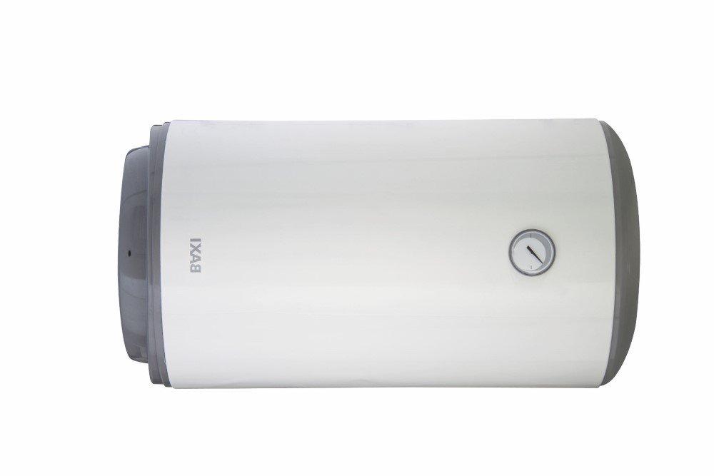 Elektrinis vandens šildytuvas BAXI SO510 Talpa 100L, 1,5kW, horizontalus