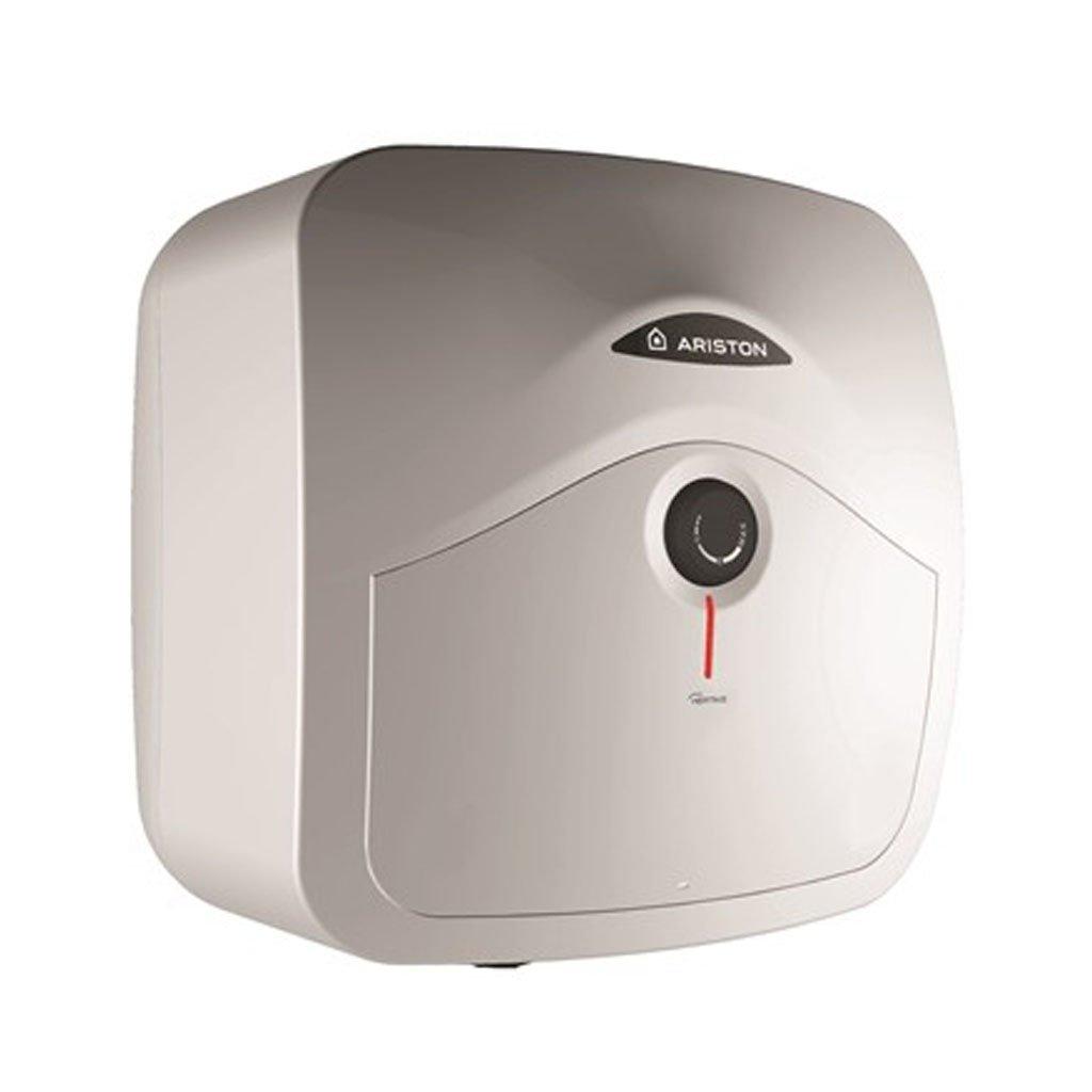 Elektrinis vandens šildytuvas ARISTON ANDRIS R15 Talpa 15 L, galia 1 kW, montuojamas po kriaukle.