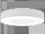 Pakabinamas LED šviestuvas TOPE MEKA, 30W, 3000-6500K, 230V, 2700lm, IP40, 40 cm skersmuo, baltos spalvos