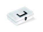 Smulkių reikmenų dėžė PROSPERPLAST KNOX, NO60, N