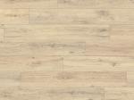 Laminuota grindų danga EGGER HOME EHL039, 1292 x 192 x 8 mm, AC4/32 klasė, V4, 1,993 m2/dėž., Ąžuolas Parquet, N