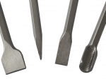 Plokščias betono kaltas SPECIALIST Basic SDS+, 40x250 mm