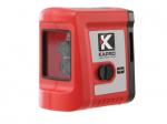 Lazerinis matuoklis KAPRO 28-862,  Mini