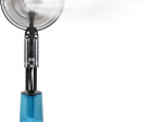 Ventiliatorius su drėkinimo funkcija ELIT FMS-4012, galia 75 W, su nuotoliniu valdymu
